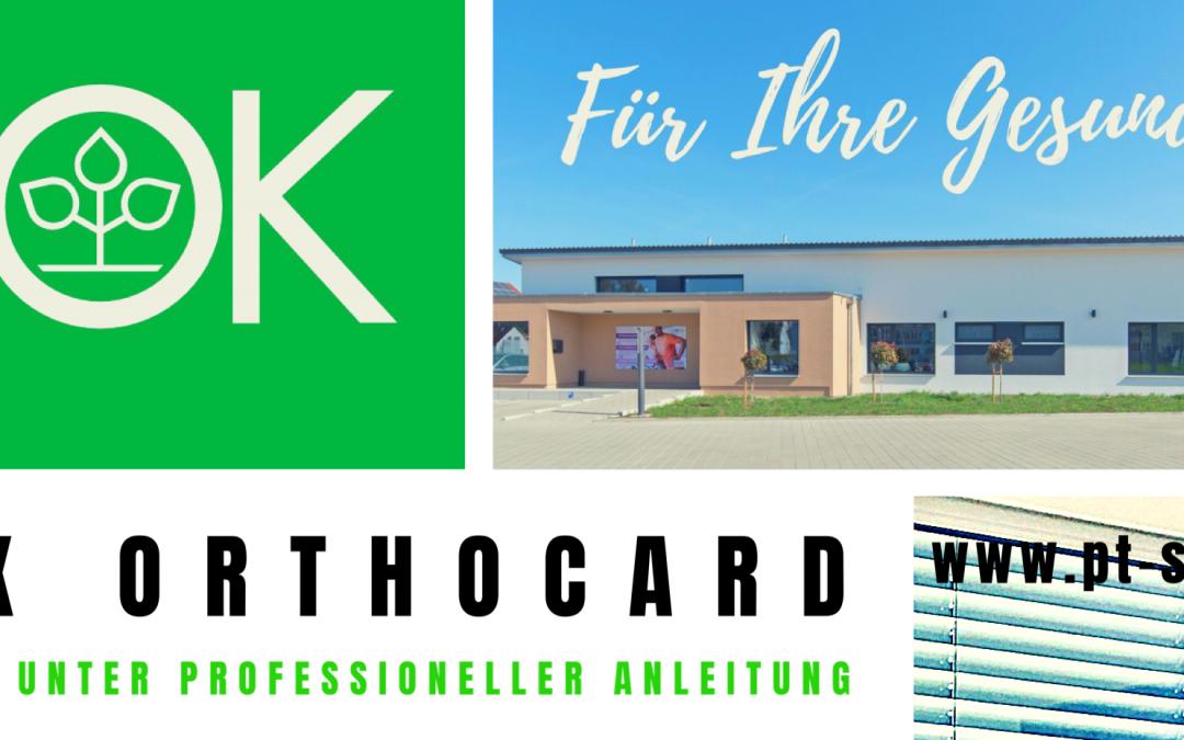 AOK OrthoCard